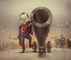 土耳其、荷蘭齟齬,各取所需的暴走式外交