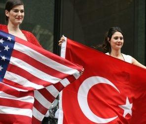 土耳其 vs 美國的「博弈賭局」