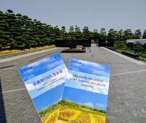 釜山聯合國紀念公園-土人心中最軟的那塊