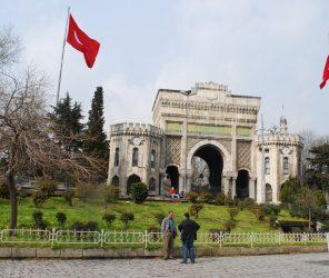 土耳其公私立大學生活大不同