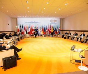 土耳其參與G20峰會(下)
