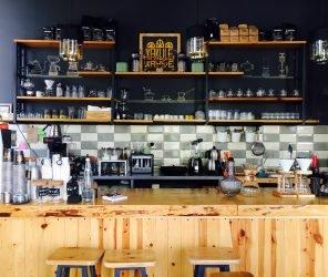 【安卡拉】安卡拉深度遊-人氣咖啡小店第一彈