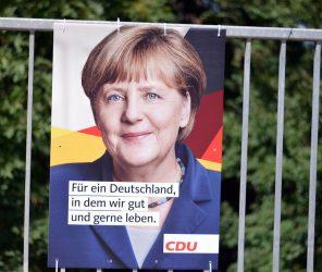 德國大選,土耳其成了「助選員」?