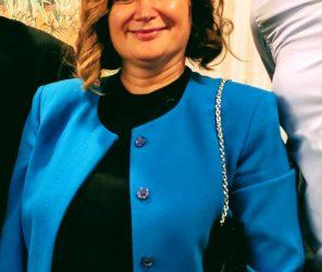 土國商業女強人貝荼女士(Betül Sadıkoğlu)側記