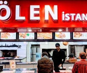 全球探访土耳其料理-巴基斯坦朽恋餐厅(Şölen İstanbul)