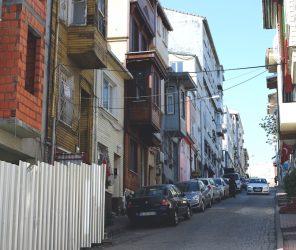 建立於七丘上的城市-伊斯坦堡