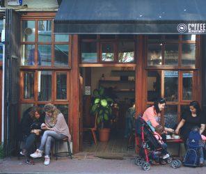 【伊斯坦堡】伊斯坦堡深度遊-人氣咖啡小店第三彈