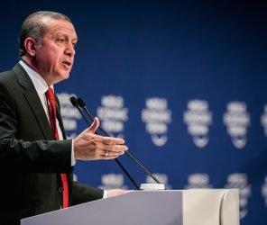 土耳其一週外交大小事(03.18-03.24)
