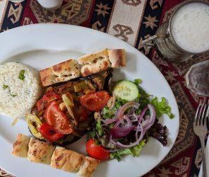 全球探訪土耳其料理-澳洲布里斯本媽斗餐廳(Mado Restaurant & Cafe Brisbane)
