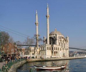 【伊斯坦堡】伊斯坦堡深度遊-奧塔科伊(Ortaköy)