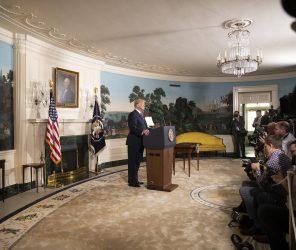 美國退出與伊朗的核子協議:土耳其的觀點