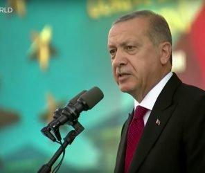 老面孔對新格局,土耳其內外挑戰不減