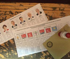 2018 土耳其國會大選回顧 新世紀蘇丹之路