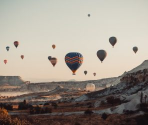 【旅遊】2021年版土耳其世界遺產圖鑑 2.0