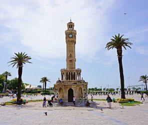 姐姐夏季自助遊記連載VIII-土耳其第三大城伊茲密爾(İzmir)