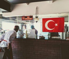 全球探访土耳其料理-伊斯兰玛巴德 伊斯坦堡餐厅(Istanbul Restaurant)