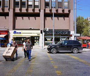 困局求生 9月土耳其經濟展望