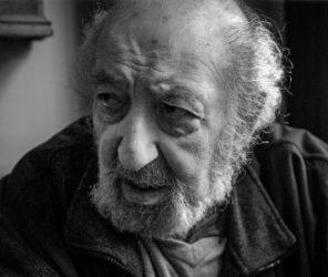 「伊斯坦堡之眼」土耳其攝影大師 阿拉・古列爾(Ara Güler)