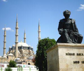 國境之西 伊斯坦堡出發一日遊-埃迪爾內(Edirne)