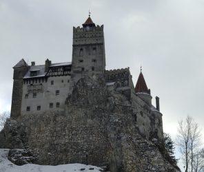 【旅遊說書連載】巴爾幹半島與土耳其的連結-羅馬尼亞篇