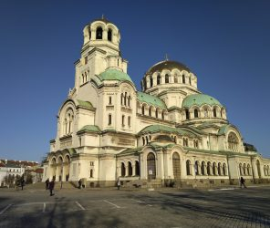 【旅遊說書連載】巴爾幹半島與土耳其的連結-保加利亞篇