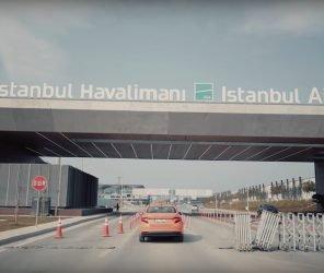 2019正式轉移 伊斯坦堡新機場導覽指南