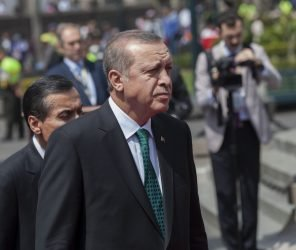 土耳其地方大選,牽動埃爾多安的「政治行情」