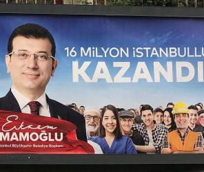 伊斯坦堡市長需重選 選民選擇從一而終?