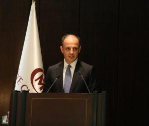 土耳其央行總裁遭撤換 7月份上半場焦點新聞整理