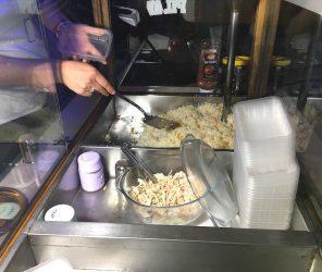當菜不當飯 飄著奶油香氣的土式米飯「pilav」