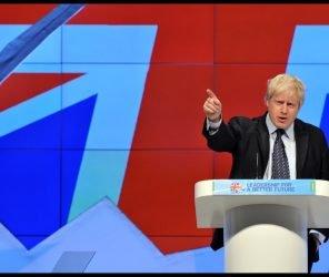英國新任首相的土耳其淵源 7月份下半場焦點新聞整理