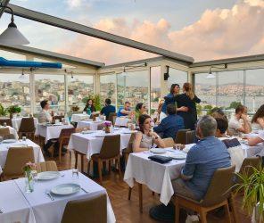 【伊斯坦堡】土耳其吃貨選-伊斯坦堡高級餐廳第一彈