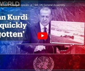 執政黨的大老出走潮影響 土耳其9月份新聞整理
