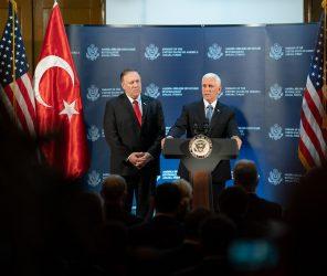「和平之泉」行動:列強與土耳其的「敘利亞博弈」賽局