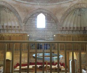 【伊斯坦堡】專業現代的土耳其浴體驗:克勒曲・阿里帕夏土耳其浴場(Kılıç Ali Paşa Hamamı)
