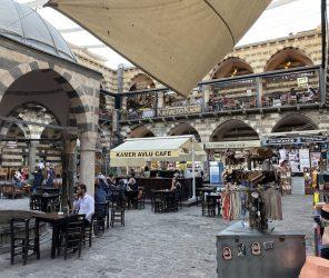 【土耳其東南部】2019年再訪庫德之城 迪亞巴克爾(Diyarbakır)