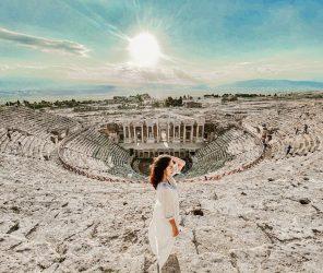 土耳其西部經典路線 網美打卡拍照景點大蒐集