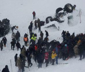 天災、人禍,1月份的土耳其不甚平靜