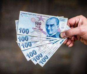 土耳其里拉(₺)的歷史變革與貨幣知識