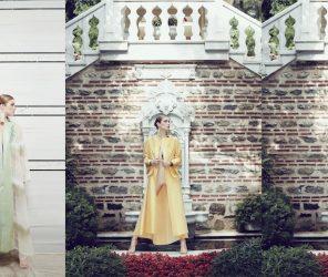 伊斯坦堡時尚先驅 最成功的時裝設計師 阿爾祖・卡普洛(Arzu Kaprol)