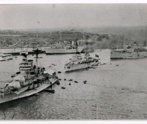 貝魯特炸出東地中海對立  八月份上半新聞整理