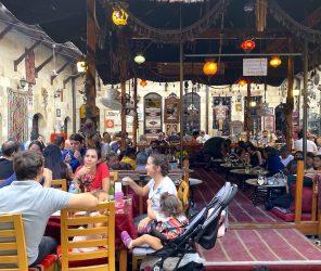 【土耳其東南部】絕妙美食與開心果之都 加濟安泰普(Gaziantep)