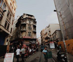 台灣國外旅遊業者困境 土耳其旅遊產品疫後之路