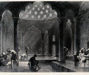 從頭說起關於土耳其浴(Hamam)的知識 上集