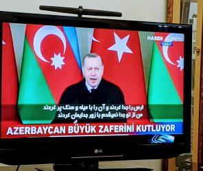 土耳其伊朗嫌隙起源 或是一條河?