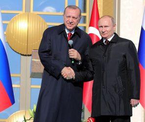 土耳其經濟與跨國合作計畫 三月份上半新聞整理