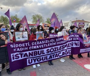 央行總裁撤職 女權公約抗爭 王毅訪土 三月份下半新聞整理