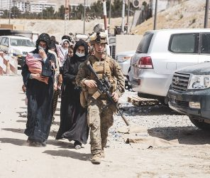 塔利班「班師回朝」接管阿富汗,牽動土耳其佈局中亞