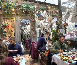 【伊斯坦堡】土耳其吃貨選-土耳其早餐店